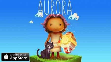 Aurora for iPhone