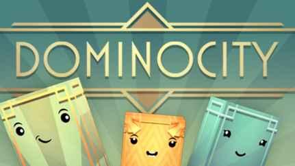Dominocity for iOS
