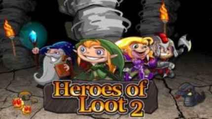 Heroes of Loot 2 for iOS