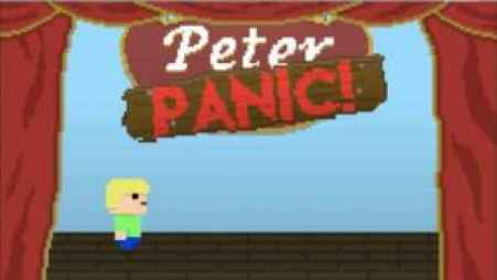 Peter Panic for iOS