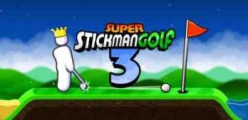 Super Stickman Golf 3 for iOS