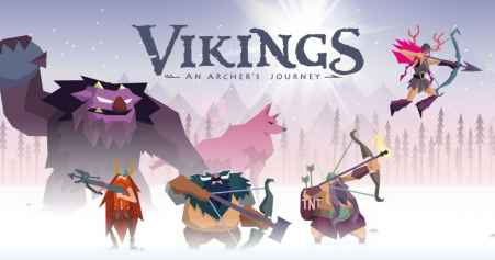 Vikings for iOS