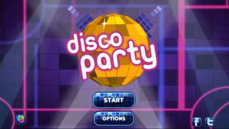 Disco Party for iPhone