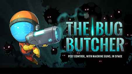 The Bug Butcher for iPhone