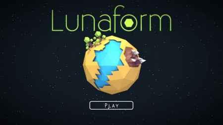 Lunaform for iPhone