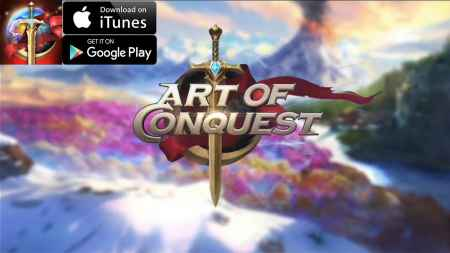 Art of Conquest for iPhone