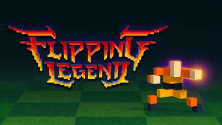 Flipping Legend for iPhone