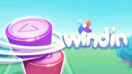 Windin for iPhone