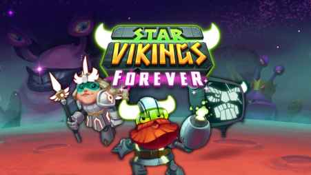 Star Vikings Forever for iPhone