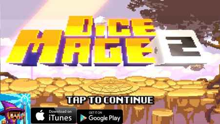 Dice Mage 2 for iPhone