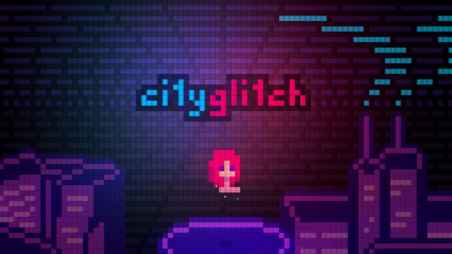 Cityglitch for iPhone