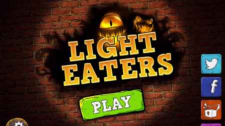 LightEaters for iPhone