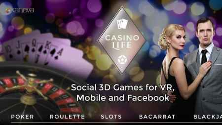 CasinoLife Poker – Ultimate Gaming Experience