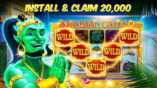 Gambino Slots – Play Free Slot Machines