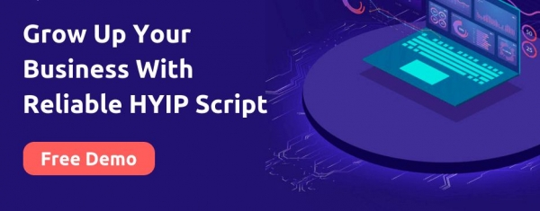 HYIP MANAGER SCRIPT