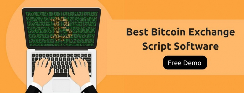 BITCOIN EXCHANGE SCRIPT