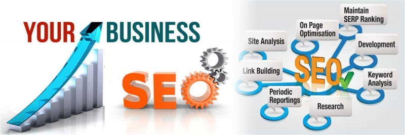 SEO SERVICES / PRESS RELEASE