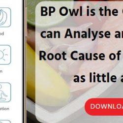 BP Owl, Blood Pressure Owl for iOS