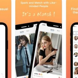 Fwbdr - FWB Dating & Casual Hook up App for NSA Fling Chat