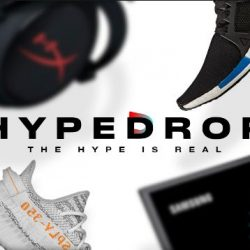 Hypedrop - Mystery Boxes