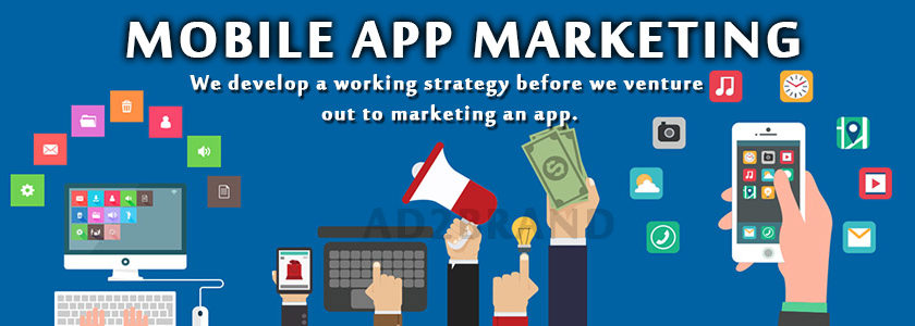 APP MARKETING MEDIA