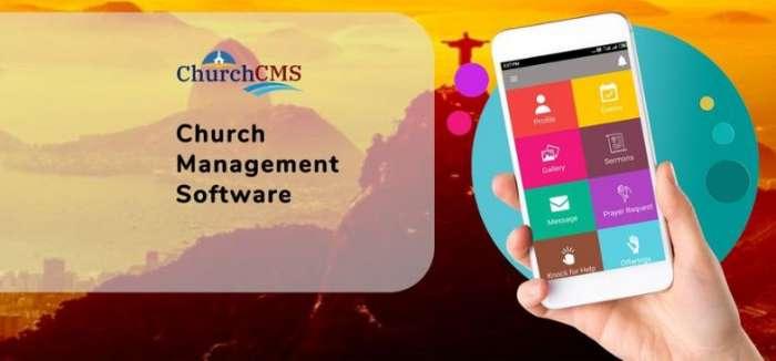 ChurchCMS